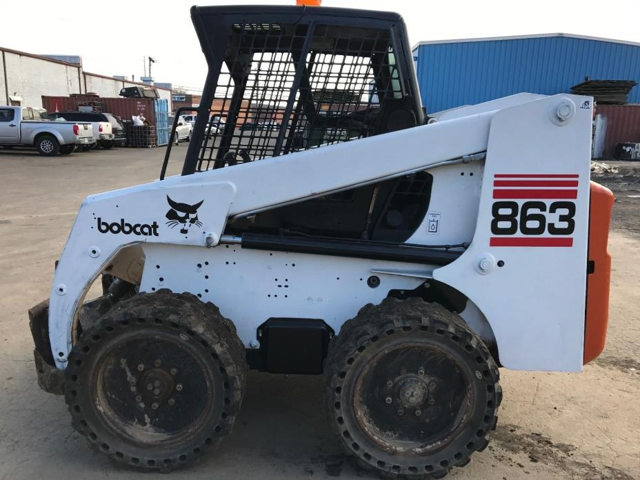 Craigslist Bobcat 753 For Sale - For Sale Classifieds