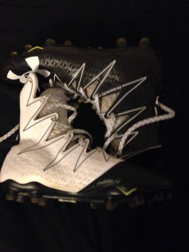 Under Armour Football Cleats Size 10.5