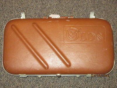 OLDS Duratone clarinet - Excellent