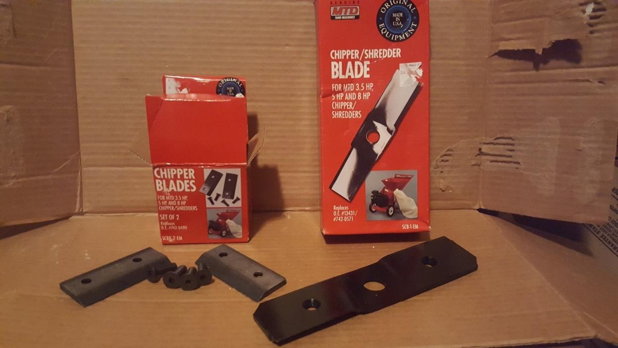 1999 Craftsman Shredder Bagger Blades : Craftsman chipper shredder for sale classifieds