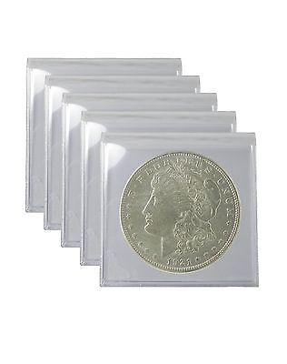 1921 Silver Morgan Dollar VG+ Lot of 5