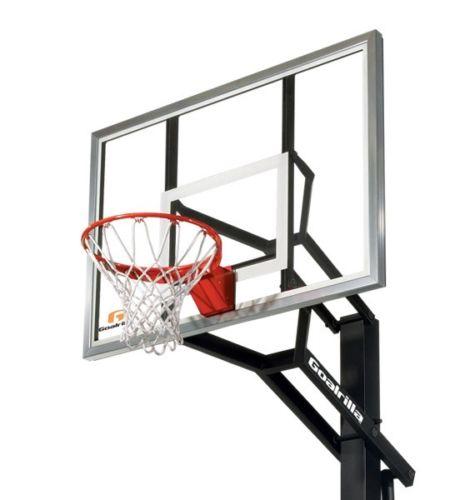 goalrilla basketball system