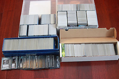 Star Trek CCG Collection Over 5,000 Cards Many Rares Promos
