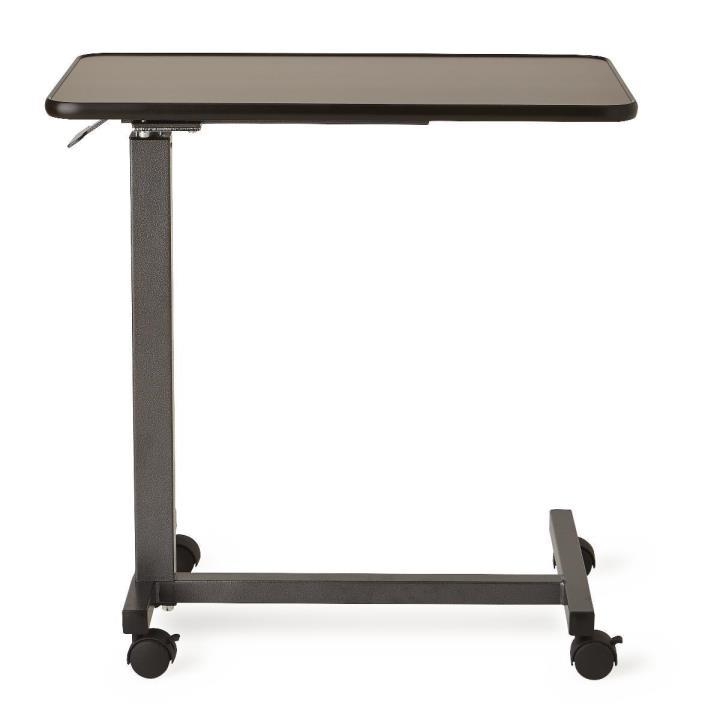 Medline Standard Overbed Table