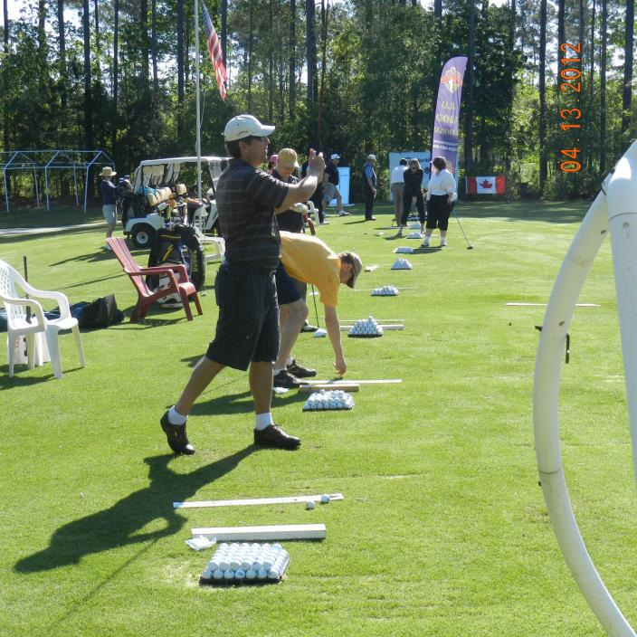 Myrtle Beach Golf School for Two - All Inclusive Golf School Vacation