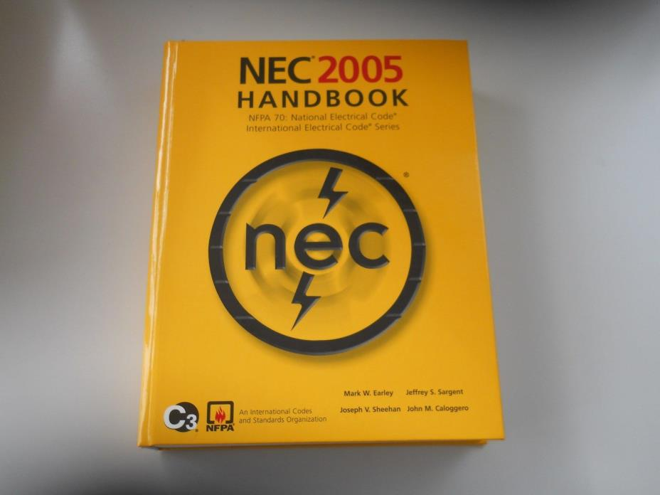 nfpa 70 national electrical code nec handbook 2014 edition pdf