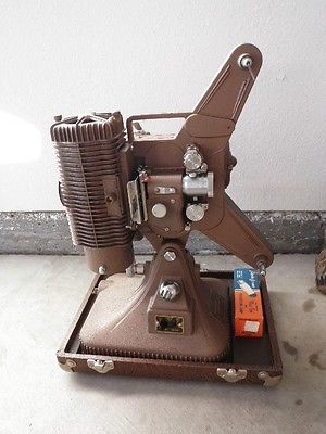 Keystone 8mm projector