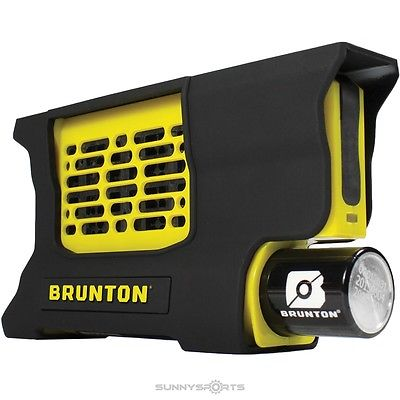 Brunton Hydrogen Reactor Portable Fuel Cell Device Charger