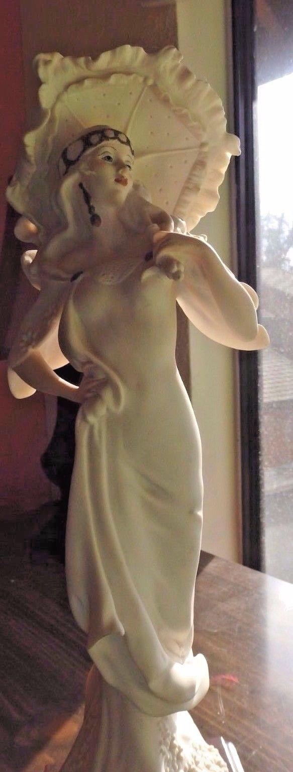G. ARMANI Figure Figurine Statue Sculpture