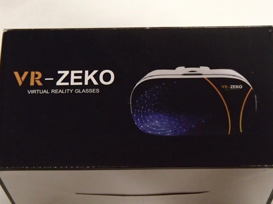 VR 3D Glasses, Virtual Reality Headset 3D Goggles