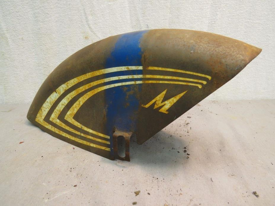 Antique tricycle fender Murray AMF Western Flyer Midwest Industries Roadmaster