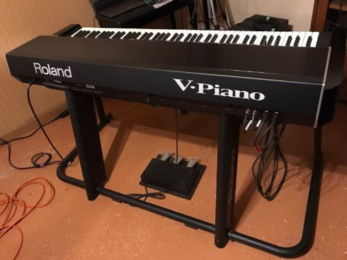 Roland grand piano for sale classifieds for Roland vs yamaha piano