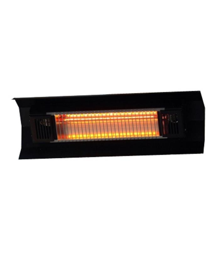 Steel Wall Mounted Infrared Patio Heater
