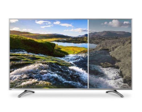Schultz 55 Inch LED 4K HDTV