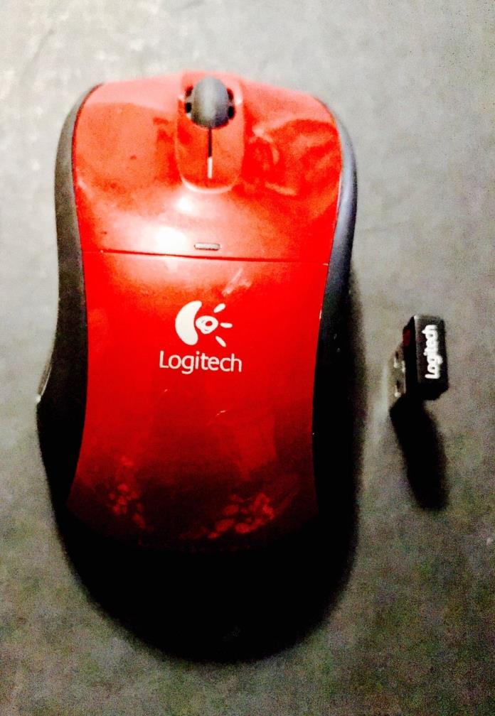 Logitech Wireless Mouse Nano Receiver - For Sale Classifieds