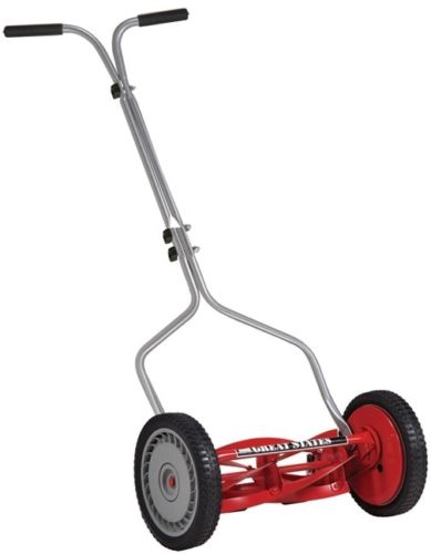 Lawn Mower Economy Reel Mower