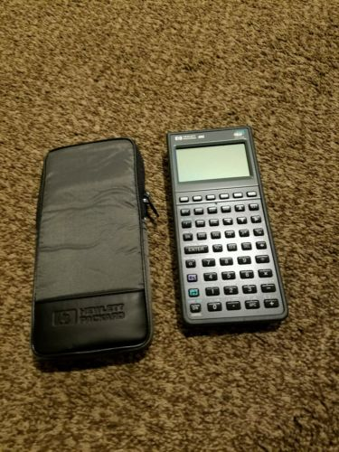 Calculator Hp 50 G - For Sale Classifieds