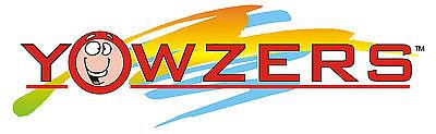 Yowzers.com, Yowzers.net & Yowsers.com