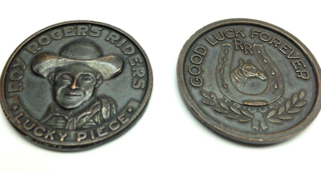 Roy Rogers Coin For Sale Classifieds