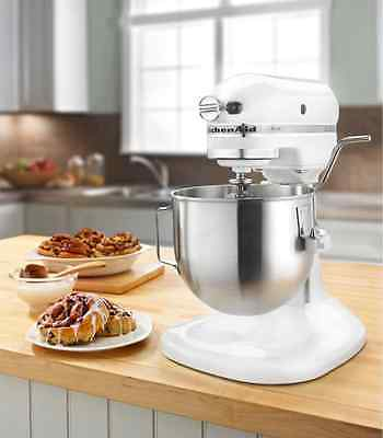 Kitchenaid Stand Mixer Bowl 5 Quart 10 Speed