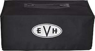 EVH 50 Watt Amp cover 5150 sealed Wolfgang Van Halen Peavey Hagar Roth