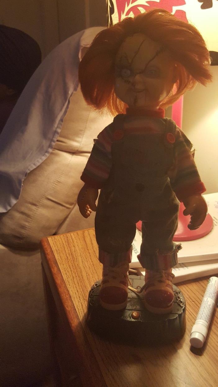 Used Chucky Good Guys Doll 15