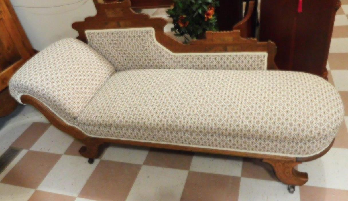 Victorian Fainting Couch For Sale Classifieds