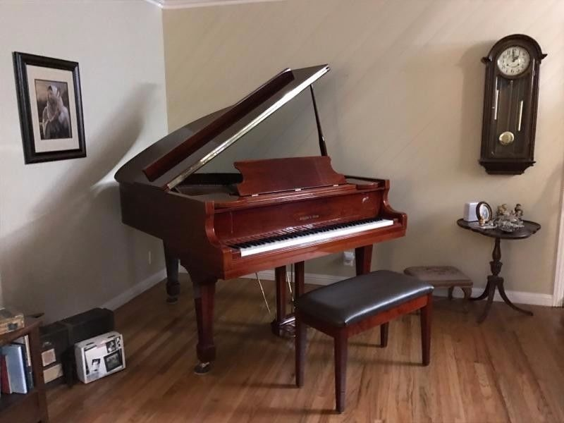 Schafer And Sons Piano For Sale Classifieds