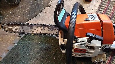 stihl 034 Super chain saw