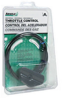 Arnold SL-305 Throttle Control for Rear-Bagging Mowers, Universal - Quantity 6