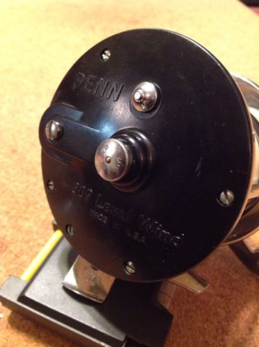 Penn 309 Level Wind Reel Lot L-1