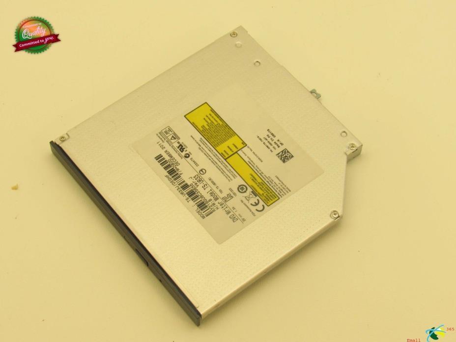 Dell Precision M6600 17.3