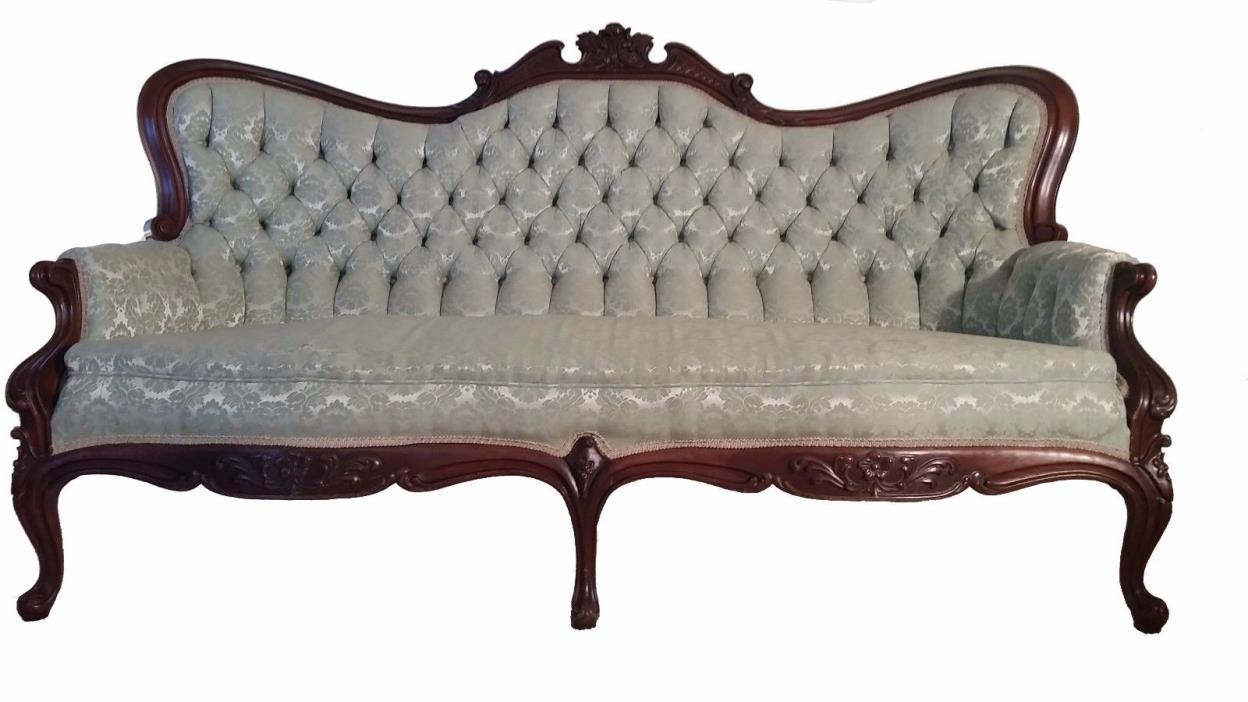 Sofa Antique Victorian For Sale Classifieds