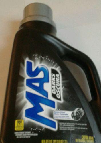 Mas laundry detergent