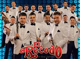 Banda El Recado Siggno  HLSR - March19th 2017