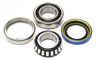 Cequent Consumer Products 72790 Wheel Bearing Kit - Quantity 6
