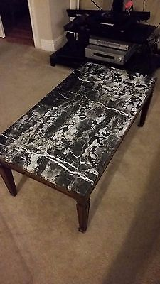 Antique Brandt tables