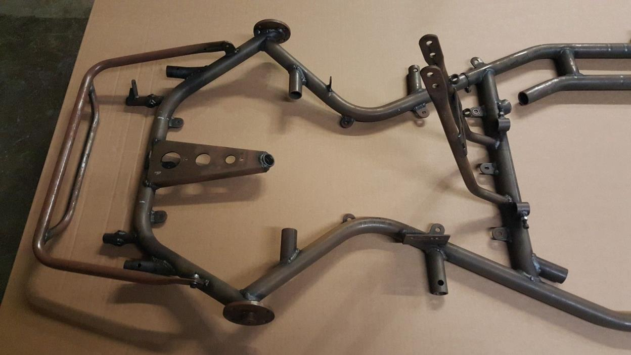 Used Go Kart Frames For Sale Classifieds