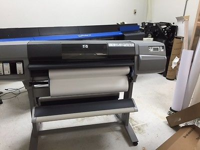 Hp Designjet 5500 Printer 60