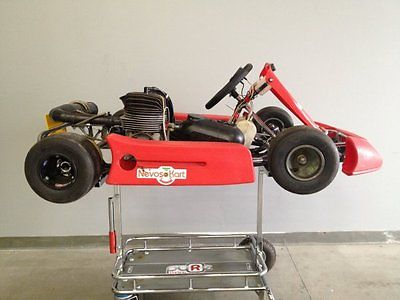 Used Go Kart Engine - For Sale Classifieds