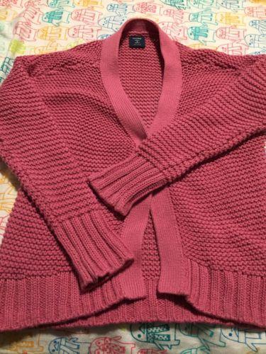 Gap Toddler Girls Sweater Size 4t