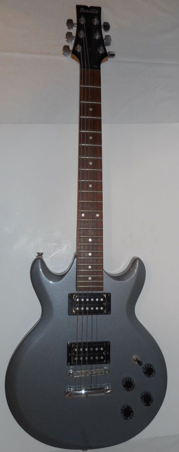 Ibanez 2000 Gio GAX70 6 String Electric Guitar