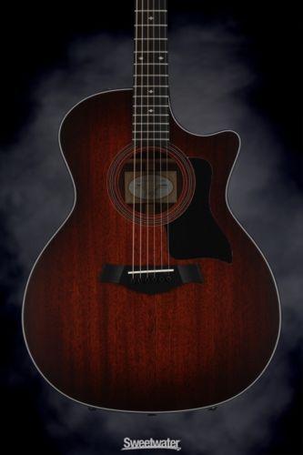 Taylor 324ce Grand Auditorium (Guitar #1110186019)