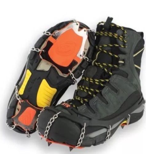 Yaktrax XTR Extreme Outdoor Traction Small