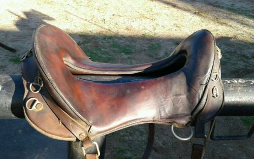 Mcclellan Saddles - For Sale Classifieds
