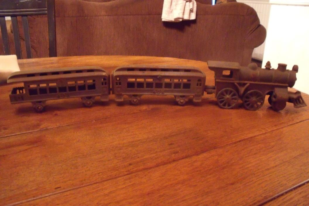 Nycrr Cast Iron Train: For Sale Classifieds