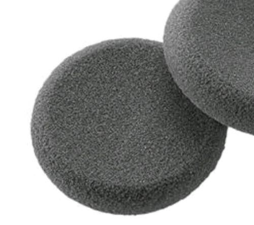 Lot of 10 15729-05 Foam Ear Cushions for Plantronics Encore H91N H101N Headsets