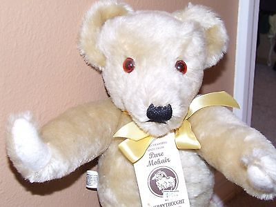 MERRYTHOUGHT TEDDY BEAR 16