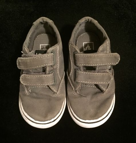 Vans Shoes - Toddler Size 7