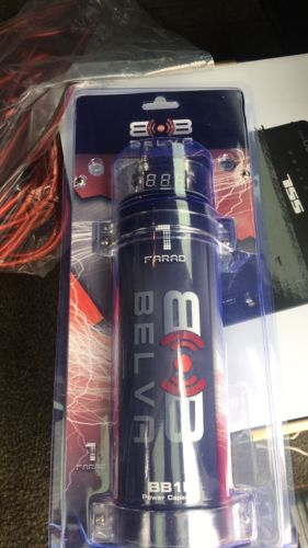 1 Farad Capacitor - For Sale Classifieds